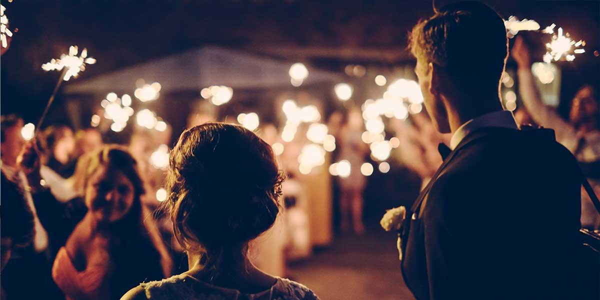 Hochzeitsmenu